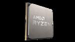 1) AMD: Die AMD Ryzen 5000er Desktop-Prozessorfamilie basiert auf der innovativen Zen-3-Architektur und bietet dank 7-nm-Prozess eine hohe Rechenleistung und ein außergewöhnliches Verhältnis von Rechenleistung zu Leistungsaufnahme.
