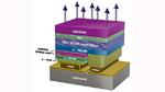Hohe Effizienz erfordert bei UV-LEDs einen sehr komplexen Schichtaufbau