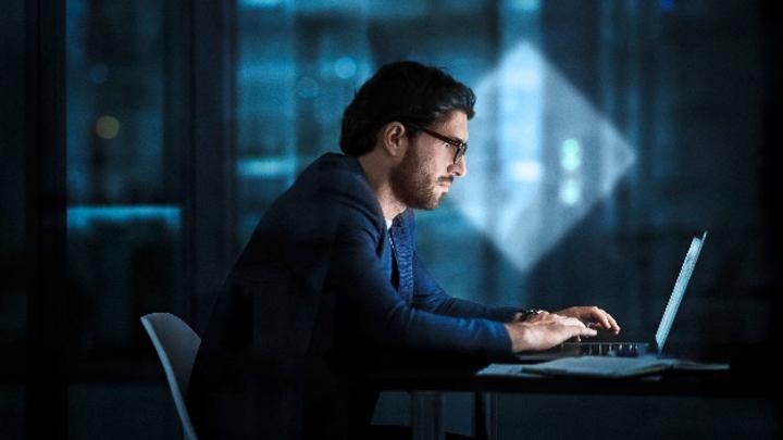Starke IT-Sicherheitstechnologien benötigt