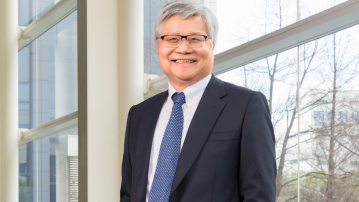 C. C. Wei, CEO von TSMC: »Wir arbeiten eng mit unseren Kunden zusammen, um mehr Automotive-Chips fertigen und liefern zu können.«