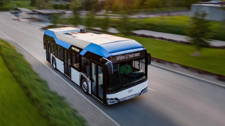 Bushersteller Solaris engagiert sich künftig in der Europäischen Allianz für sauberen Wasserstoff.