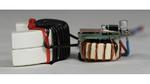 Wireless-Power-Empfänger mit 250 W von WPT-Systems.