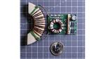 Wireless-Power-Empfänger mit 100 W von WPT-Systems.