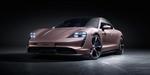 Porsche erweitert Taycan-Modellpalette