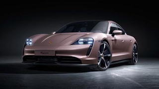Porsche erweitert die Taycan-Familie um eine Variante mit Heckantrieb.