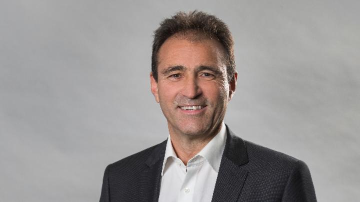 Jean-François Tarabbia leitet nun die Geschäftseinheit Connected Car Networking bei Continental.
