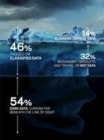 The Databerg Report, Dark Data, Veritas
