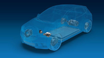 ZF bringt regeneratives Bremssystem für Elektrofahrzeuge in Serie