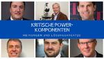 Welches sind die kritischsten Kompontenten im Power-System?