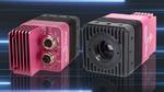 UV-Kamera mit Global-Shutter-CMOS-Bildsensor