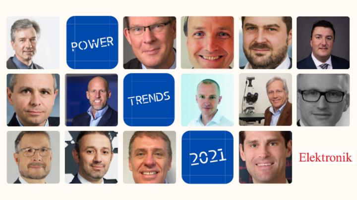 Power Woche Trends 2021