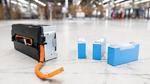 Effiziente Lithium-Ionen-Batterien entwickeln