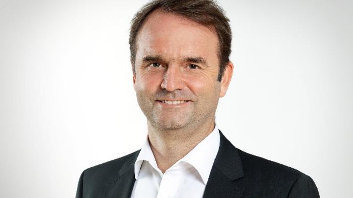Dr. Mirko Lehmann wird neuer Geschäftsführer des Durchflussmesstechnik-Herstellers Endress+Hauser Flow