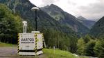 Das Drohnendetektionssystem AARTOS von Aaronia.
