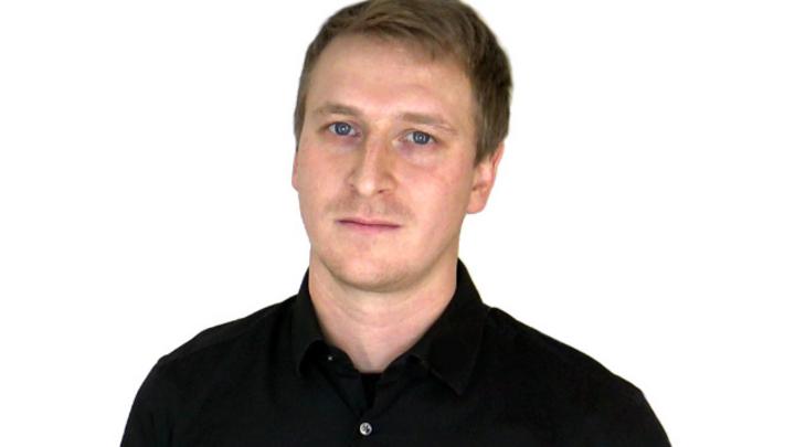 Julian Rothe, JMU Würzburg: »Ein Knopfdruck genügt und unsere Drohnen fangen die feindliche Drohne vollautomatisch ein, wie Tests bereits gezeigt haben.«