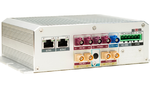 NetModule-Router der Serie NB2800.