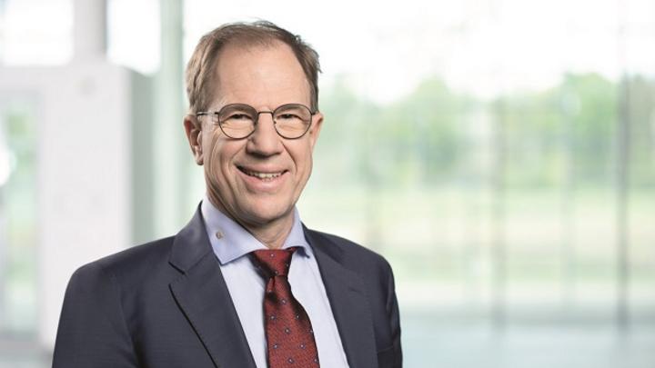 Infineon Dr. Reinhard Ploss