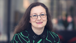 Iuliana Radu vom IMEC