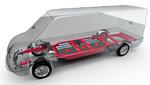 Werkzeugarme Fertigung von variantenreichen Fahrzeugbodengruppen