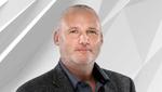 Jörg Theis wird neuer Leiter von B&R