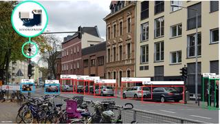 KI-Marktplatz IDS Imaging Development Systems