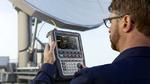 Handheld-Vektornetzwerkanalysator bis 26,5 GHz