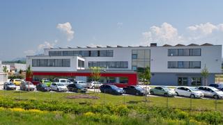 Firmenzentrale Baden-Baden von Ipetronik.