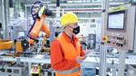 Produktion von E-Motoren für zukünftige PPE-Modellgeneration