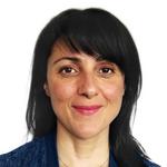 Dr. Francesca Flamigni: »Einfach ausgedrückt ist ein digitaler Zwilling ein digitales Modell eines physischen Objekts – wie eines Produkts, einer Maschine oder sogar einer kompletten Produktionsanlage«
