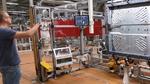 Marktreife Gestensteuerung für Roboter