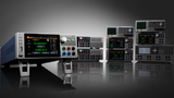 Die SMU-Entwicklung ist dem Power-Segment zugeordnet, wo auch elektronischen Lasten, Labornetzgeräten und Leistungsanalysatoren entwickelt werden.