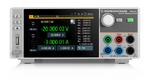 R&S NGU401 deckt alle vier Quadranten ab. Die Bereiche reichen von +20 V bis - 20 V und +8 A bis -8 A; die maximale Ausgangsleistung sind 60 W.