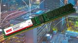 Die neuen DRAM-Module in Industriequalität, die sich für den Aufbau von Systemen für den Einsatz rund um KI und IoT eignen, gibt es mit Kapazitäten von 4 GB bis zu 32 GB.