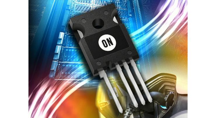 ON Semiconductor, Silicon Carbide, SiliconCarbide, SiC, MOSFET