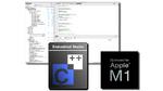 Embedded Studio unterstützt Apples M1-SoC