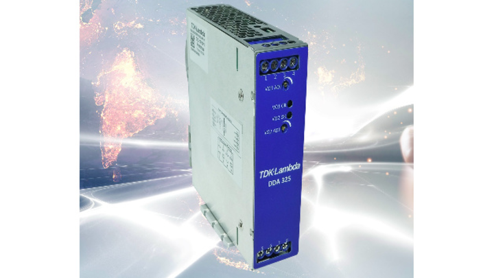 Hy-Line Power Components, TDK-Lambda