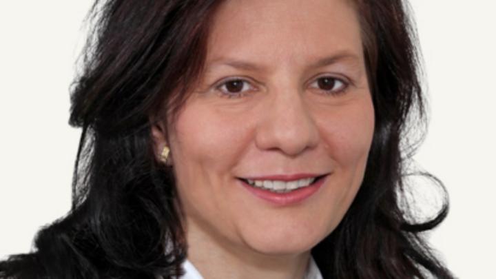 Dr. Bettina Enderle