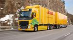 Schwere elektrische Lkw für den Regionalverkehr in Europa nutzen
