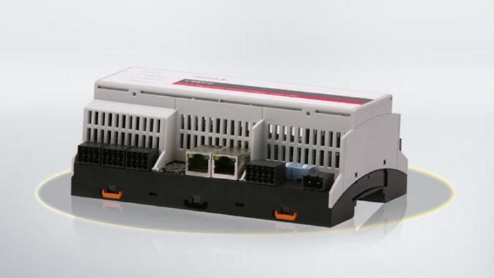 Der Supply Equipment Communication Controller von Vector Informatik bündelt dort alle Steuerungs- und Kontrollfunktionen in einem Gerät.