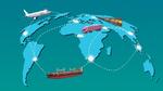 Export sank im Jahr 2020 um 12 %