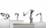 Portfolio an kollaborativen Robotern erweitert