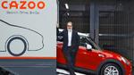 Britisches Unicorn Cazoo kauft Auto-Abo-Anbieter Cluno