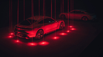 Porsche sieht Softwarekompetenz als Haupt-Unterscheidungsmerkmal