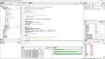 Die Entwicklungsumgebung Embedded Studio von Segger wurde im Betrieb mit der Durchschnittsnote 1,5 bewertet und für ihre Übersichtlichkeit gelobt