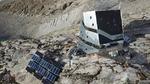 Höhere Energieeffizienz für Berghütte der Zukunft