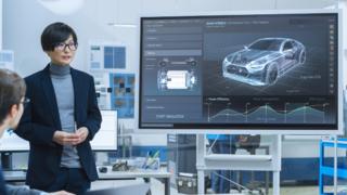 Das Whitepaper »Connected Car Data – begehrt und umkämpft« fassst die wichtigsten Studienergebnisse zusammen.
