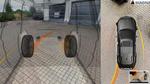 Magna liefert 3D-Surround-View-System
