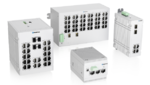 Ethernet-Switches im Single-Chip-Design