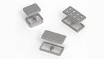 Abschirmgehäuse für HF-Anwendungen