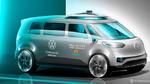 Entwicklung autonomer Systeme für Mobility as a Service